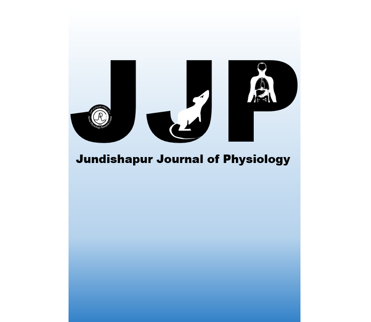 Jundishapur Journal of Physiology